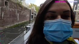 DAY 31: AMSTERDAM CANAL TOUR    !tts !change !newyt