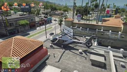 Where can I get gas for this heli?