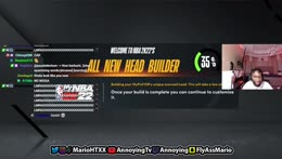 FIRST TIME ON NEXT GEN 20% off subs !sub !build