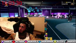BEST STRETCH PLAYING PARK 2S ON CURRENT 😈🔥+SUBATHON 20% OFF SUBS !sub !prime