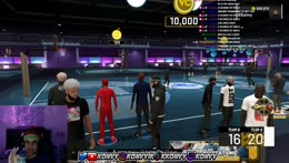NBA2K22 COMP STAGE !SUB !PRIME !TWITTER SUBTEMBER SUBS 20% OFF
