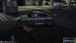 TJ Walker - Stop being Illegal - NoPixel WL