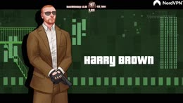 Harry Brown | NoPixel - !nord !youtube !subtember
