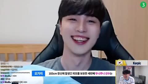 T1 Korpick / 결전의날 아시안컵 한국대표출전
