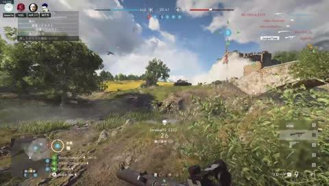 戦車キラーのじゃす - Twitch