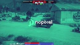 OTT - Raided & War Is About To Start - NoPixel - !Elgato !NordVPN