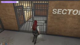 Sgt Anita May / NoPixel WL / Twitter  @cathiesousa