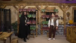 NEW SHOW: OTK PRESENTS LOOT GOBLINS w/ EsfandTV & TipsOutBaby   ft/ Mizkif, Emiru, and Tectone