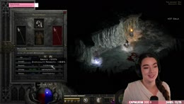 Solo First EVER Playthrough [HELL] | Sorceress 💫 !goal