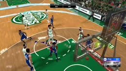NBA+2k22