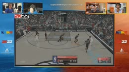 Icy Hot 2K22 Charity Tournament - Hosted by Shaq & Kris London    !IcyHot #ad