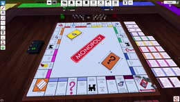 Monopoly Rematch with Penta, Hobbit and I think MAYBE croyon