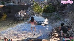 ♡ carmella chill stream | nopixel !nitro