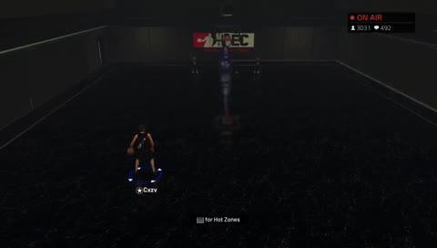 NBA2K22 | !yt !socials !donate
