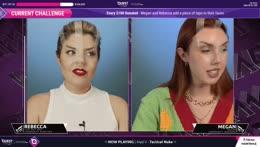 QUEST TO CONQUER CANCER: Prime Time #289 w/ Megan & Rebecca!