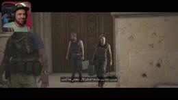 [House of Ashes]الحلقة الأولى من لعبة الرعب هاوس اوف اشز