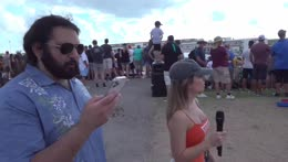 ESFAND's TAILGATE TOUR SPECIAL EDITION ft. ALINITY