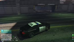 //21 Jump Click// BE LSPD // l'Officier-Supérieur Vega