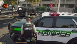 John Mineo | Senior Park Ranger | NoPixel | !VBI !PObox !GFuel !Merch