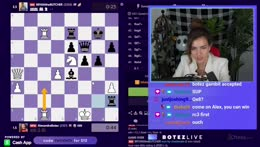 MATCH FIRST TO 5 | POWERED BY CASHAPP CODE TWITCHTV $10