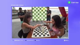 CHESS GRIND !fanhouse