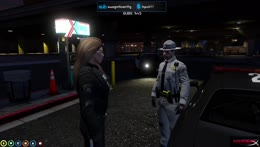 NoPixel   Sgt. Tracy Martell   !hyperx