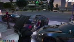 Chief of Police Sam Baas - HELD - Nopixel | !Subtember !manscaped !tonor !tiktok