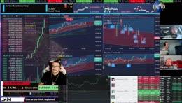 POND?  24/7 CRYPTO & NFT Help/Trading  DNN DEGEN Fam ZED   Church of Elon Musk  FTM ADA QNT VET HNT