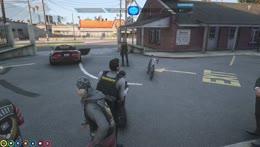 Sheriff gets ambushed