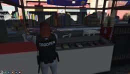 Trooper Copper   NoPixel GTARP