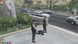 Cadet overlord Selena Mendoza