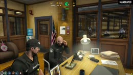 Chief Of Police - Sam Baas - Nopixel - Road Back to 5k Begins | !Subtember !manscaped !tonor !tiktok