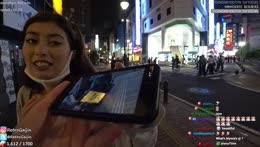 IRL, Japan - Tokyo Friday Shenanigans w/ !Alyssa | 20% off subs | !discord !social