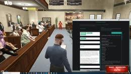 Chief of Detectives Jeffrey Bundy  | NoPixel WL | Raid: Shadow Legends #ad !raid