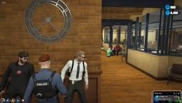 Bob BEE Smith Detective Sgt. NoPixel WL | !social !discord