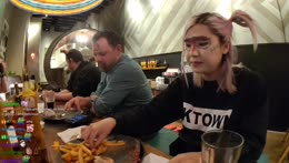 IRL Stream in London - Viewers Event | !socials