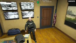 Chief of Police Sam Baas - Just A Shooter - Nopixel | !Subtember !manscaped !tonor !tiktok