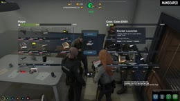 Chief of Police Sam Baas - Nopixel | !Subtember !manscaped !tonor !tiktok