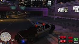 NoPixel WL | Hooker Cop | 636 Louis Bloom | I'm a Cop | Subtember GIVE ME MONEY