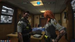 Sheriff Kyle Pred - nopixel