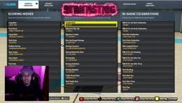 !BUILD !JUMPSHOT !SUB 100 GAME STREAK WITH CHUB| ISO DEMON| TURN ME UP FR