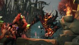 LIVE: OG vs Beastcoast Showmatch & Artificial Gamer Preview Screening