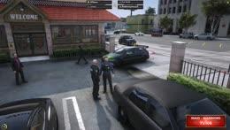 #ad !raid | Chief of Detectives Jeffrey Bundy  | NoPixel WL