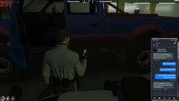 NoPixel WL | Hooker Cop | 636 L. Bloom | StreamSnipe IDing Crims |Subtember GIVE ME MONEY