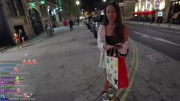 IRL Stream in Liverpool - Trying to find live music | !socials