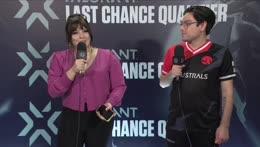VALORANT Champions Tour - Last Chance Qualifier LATAMxBRASIL - Fase de Grupos Día 1