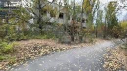 Chernobyl / Pripyat city ☢️ Чернобыль / Припять