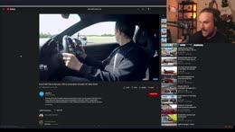 CAR REACTS MAN | !ALT | !TIKTOK | !GFUEL | #500 ON THE NOSE BABY