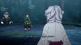 귀멸의 칼날 히노카미 혈풍담 (BGM X, 무한열차까지만) Demon Slayer: Kimetsu no Yaiba