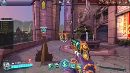 Paladins Update Show: Absolution